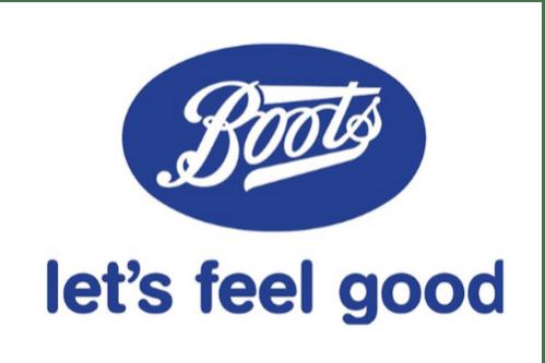 Boots.com logo