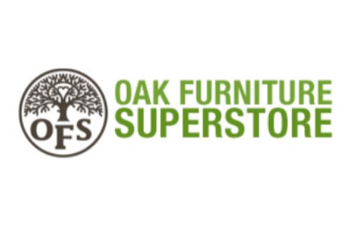 Oak Furniture Superstore logo