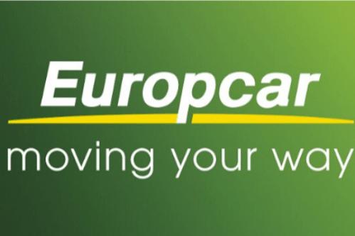 Europcar International UK and Ireland logo