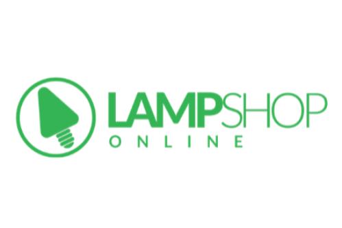 Lamp Shop Online logo