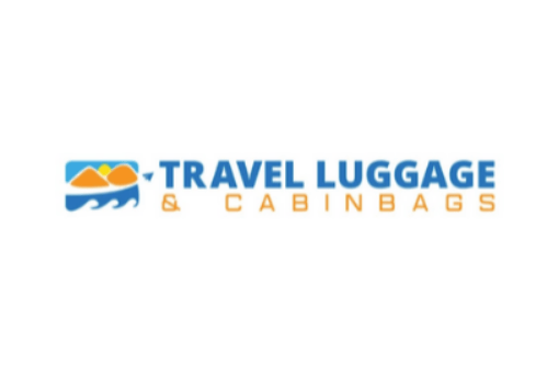 Travel Luggage and Cabin Bags logo