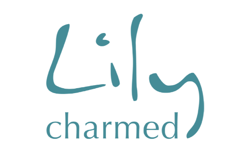 Lily Charmed logo