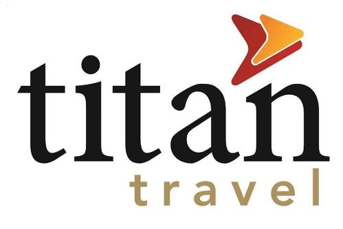 Titan Travel logo