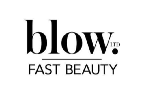 blow LTD logo
