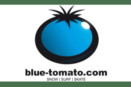 Blue Tomato logo