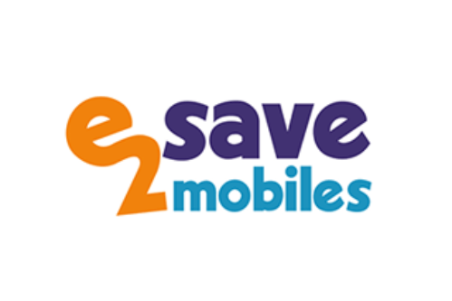 e2save Mobiles logo