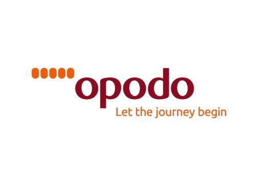 Opodo logo