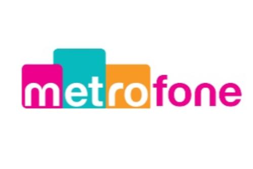 Metrofone logo