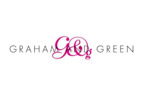 Graham & Green logo