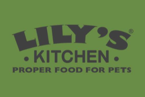 Lilys Kitchen  logo