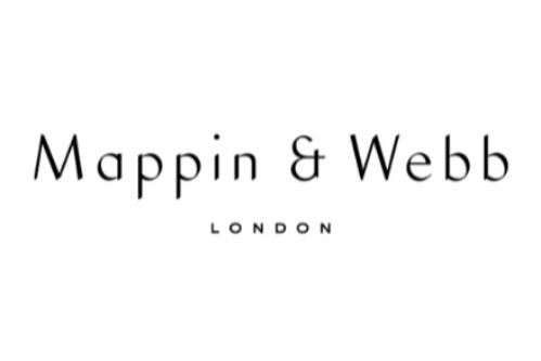 Mappin & Webb logo