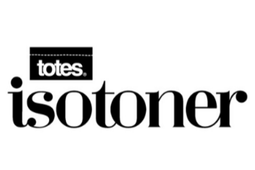 totes ISOTONER  logo