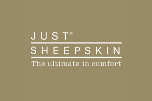 Just Sheepskin logo