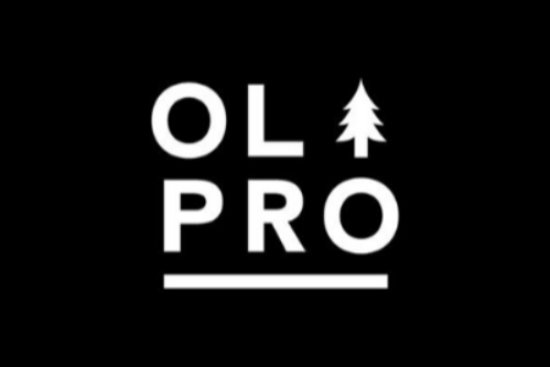 OLPRO logo