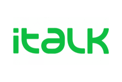 italk  logo