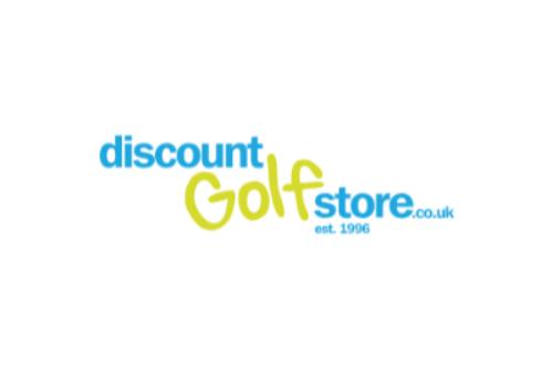 Discount Golf Store logo