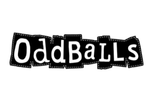 OddBalls logo