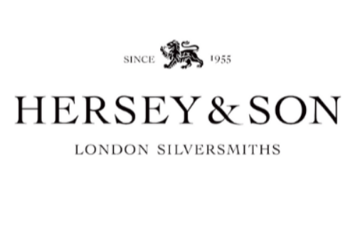 Hersey and Son logo