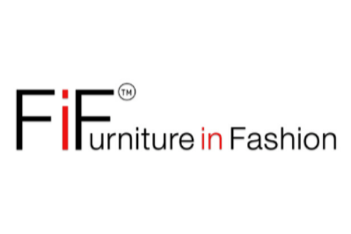 Furniture in Fashion logo