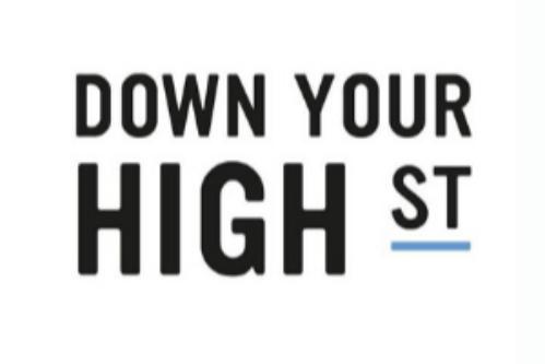Down Your High Street logo