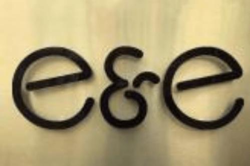 e and e Jewellery logo