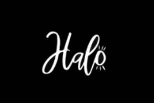 Halo Fitness logo