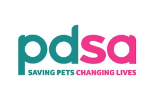 PDSA Pet Insurance logo