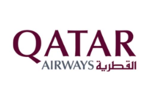 Qatar UK logo