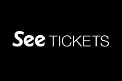 See Tickets logo