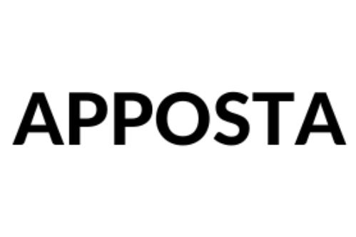 Apposta logo