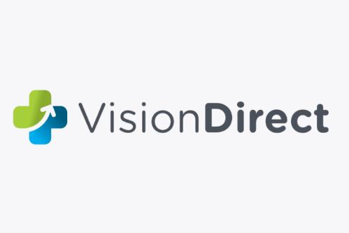 Vision Direct UK logo
