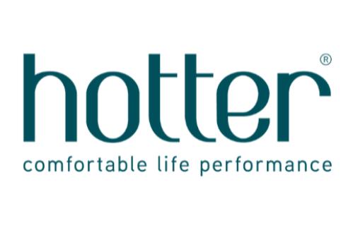Hotter Shoes logo