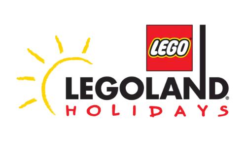 Legoland Holidays logo