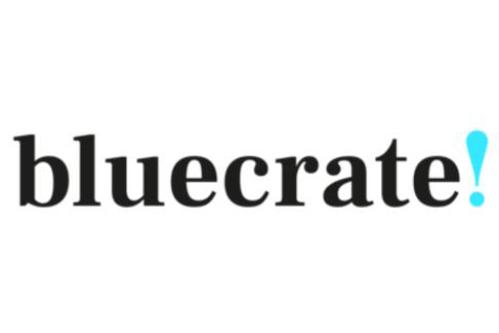 Bluecrate logo