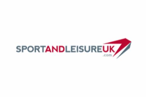 Sport & Leisure UK logo