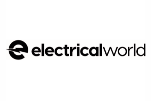 Electrical World logo