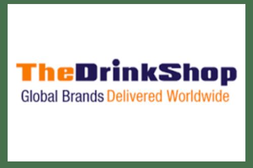 TheDrinkShop logo
