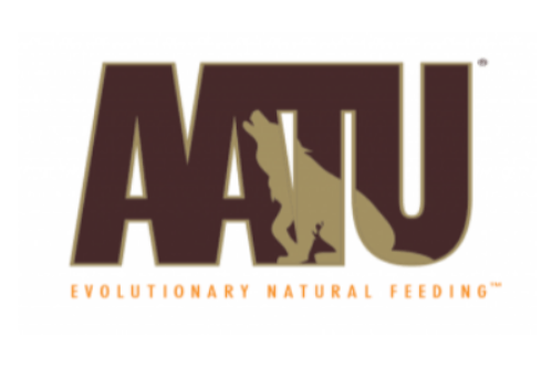 AATU Dog and Cat Food logo