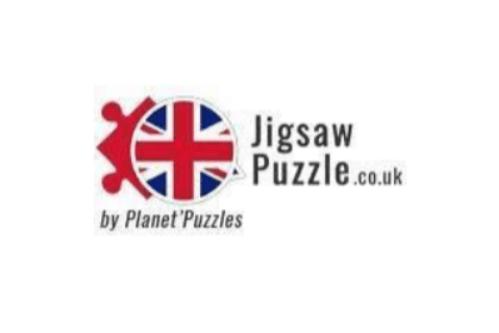 Jigsaw Puzzle.co.uk logo
