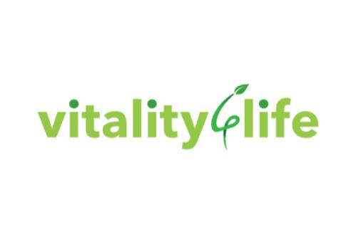 Vitality4Life logo