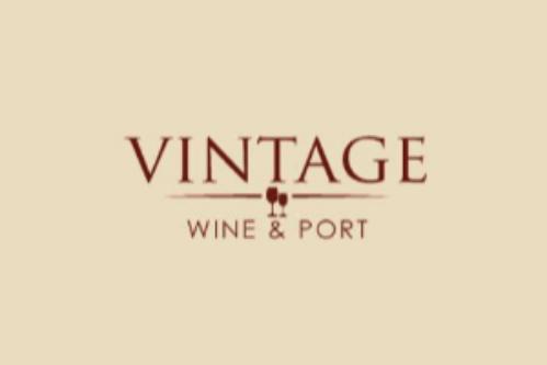 Vintage Wine & Port logo