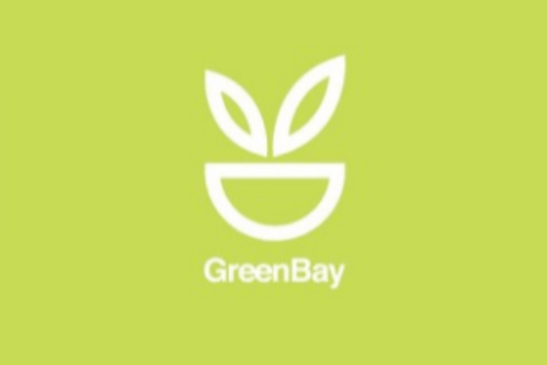 GreenBay logo
