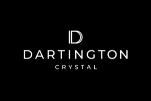 Dartington Crystal logo