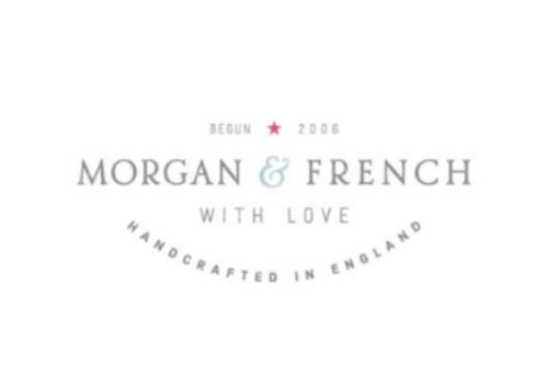 Morgan and French logo