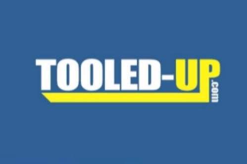 Tooled-Up logo