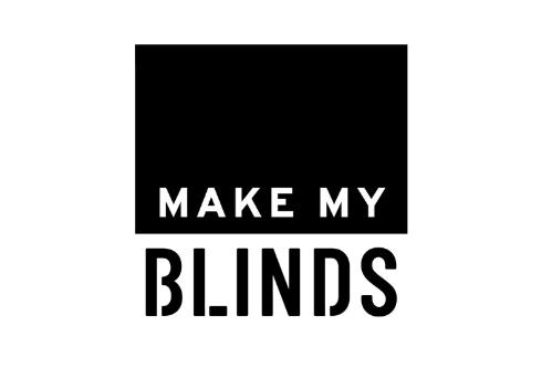 Make My Blinds logo