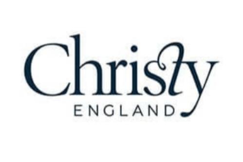 Christy logo