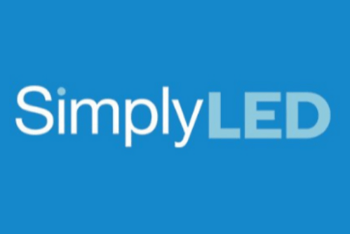 SimplyLED logo