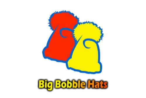Big Bobble Hats logo