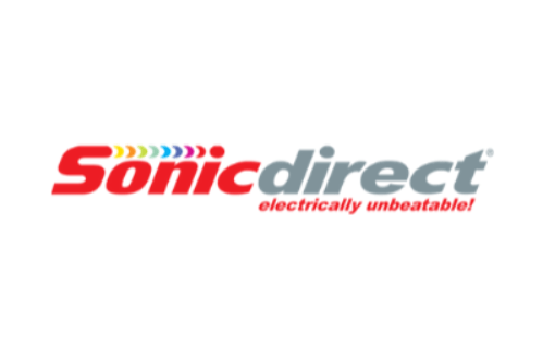 Sonic Direct logo